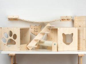 Kit 2 Cubi