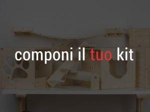 Componi il tuo kit
