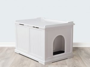 Cat House Trixie XL
